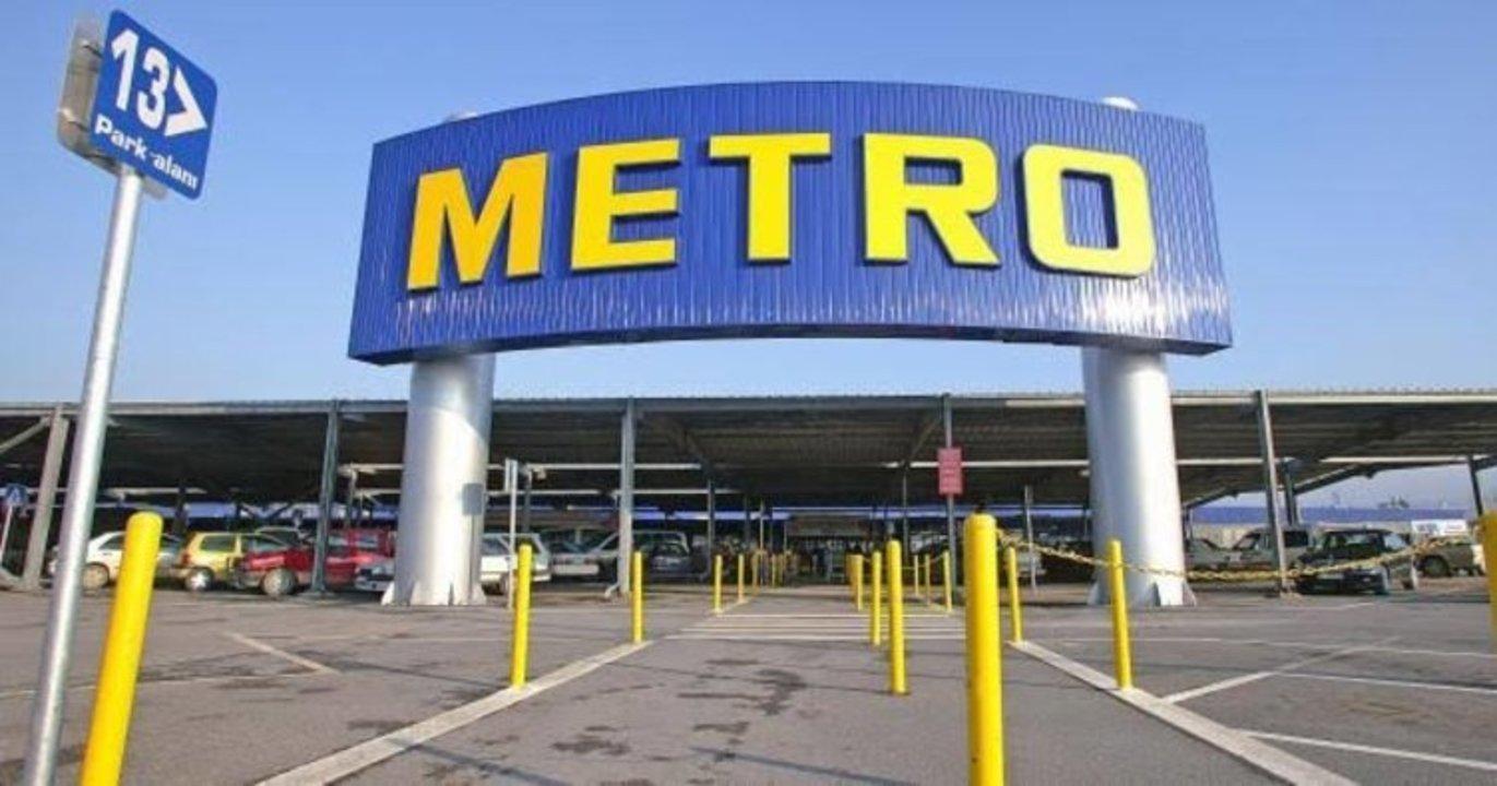 Metro Market Kiralık Yer Önerme ve Başvuru