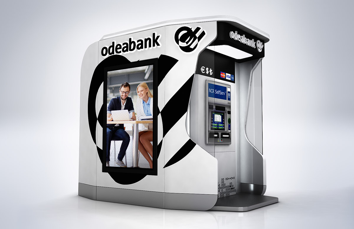 Odeabank ATM Yeri Önerme ve Başvuru Formu