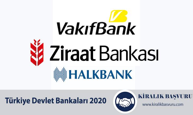 Türkiye Devlet Bankaları