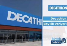 Decathlon Bayilik