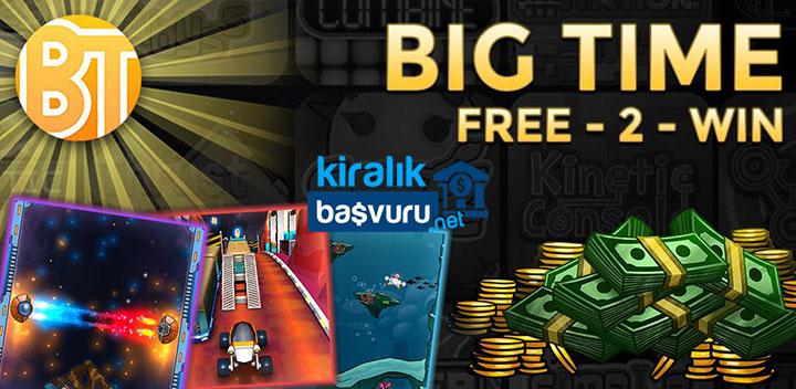 bigtime app