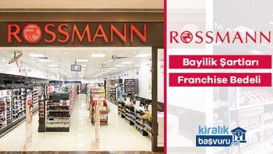 Rossmann Bayilik